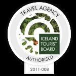 Icelandic Touris Bord 2016