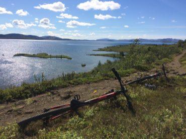 THE NATIONAL PARK OF ÞINGVELLIR
