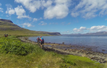 FJORD HOPPING IN THE WEST FJORDS