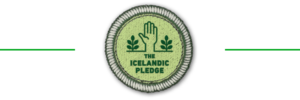 theicelandicpledge