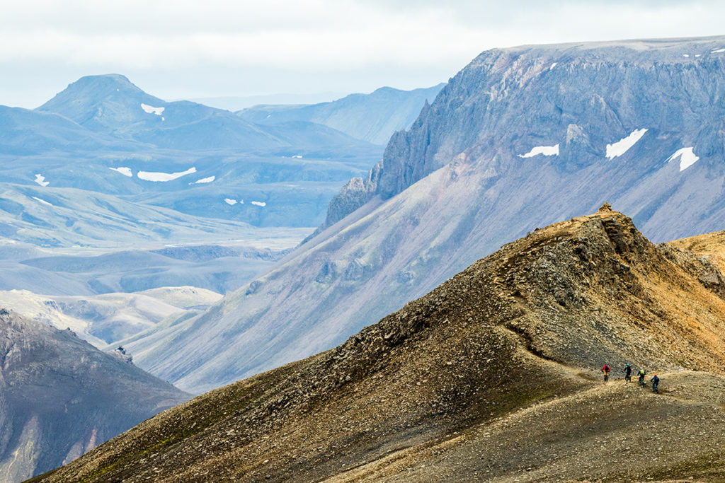 BIKE TOURS IN ICELAND