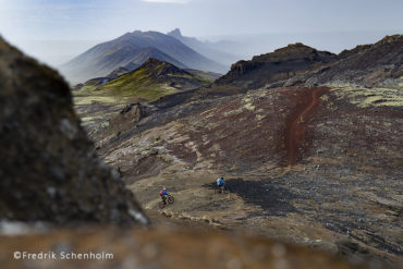 mtb day tours iceland