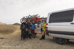 single track - private tours iceland