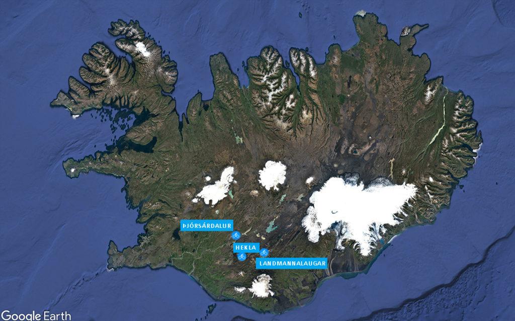 MTB ICELAND